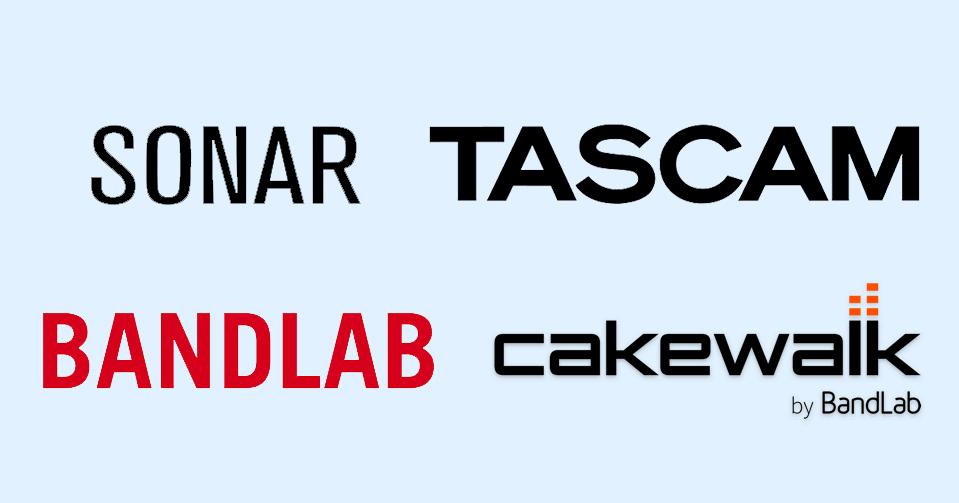 どうしてCakewalk by Bandlabの無償配布が始まったの?