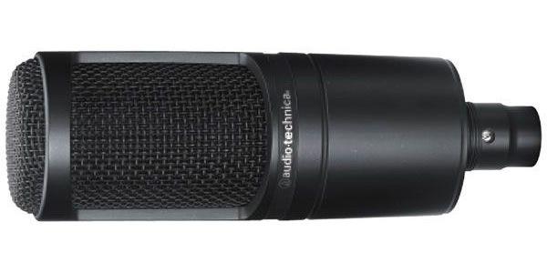 audio technica ( オーディオテクニカ )  / AT2020