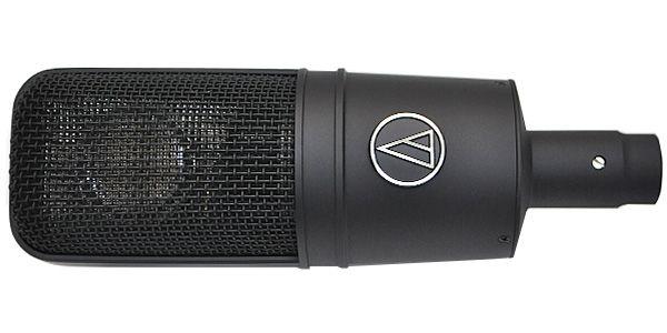 audio technica ( オーディオテクニカ )  / AT4040