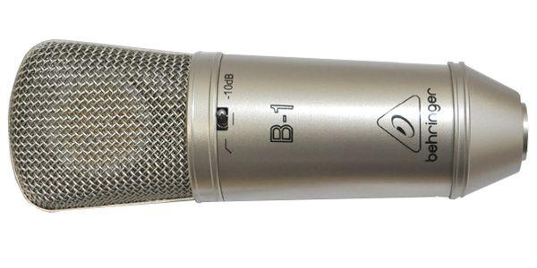 BEHRINGER ( ベリンガー )  / B-1 Single Diaphragm Condenser Microphone