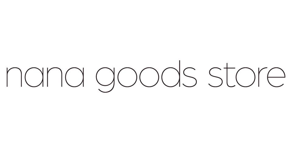 nana goods storeのロゴ